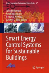 Omslag - Smart Energy Control Systems for Sustainable Buildings 2017