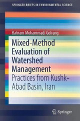 Omslag - Mixed-Method Evaluation of Watershed Management 2017