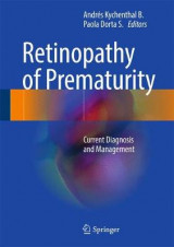 Omslag - Retinopathy of Prematurity