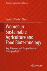 Omslag - Women in Sustainable Agriculture and Food Biotechnology 2017