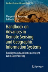 Omslag - Handbook on Advances in Remote Sensing and Geographic Information Systems