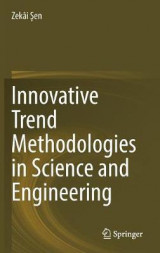 Omslag - Innovative Trend Methodologies in Science and Engineering