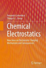 Omslag - Chemical Electrostatics