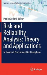 Omslag - Risk and Reliability Analysis: Theory and Applications 2017