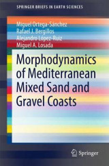Omslag - Morphodynamics of Mediterranean Mixed Sand and Gravel Coasts
