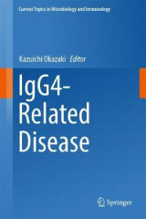 Omslag - IgG4-Related Disease 2017