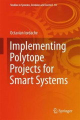 Omslag - Implementing Polytope Projects for Smart Systems