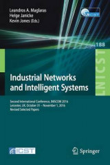 Omslag - Industrial Networks and Intelligent Systems 2017