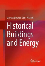 Omslag - Historical Buildings and Energy