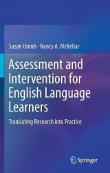 Omslag - Assessment and Intervention for English Language Learners