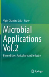 Omslag - Microbial Applications 2017: Volume 2