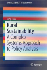 Omslag - Rural Sustainability