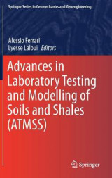 Omslag - Advances in Laboratory Testing and Modelling of Soils and Shales (ATMSS)