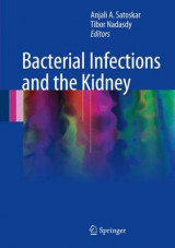 Omslag - Bacterial Infections and the Kidney 2017