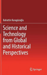 Omslag - Science and Technology from Global and Historical Perspectives 2017