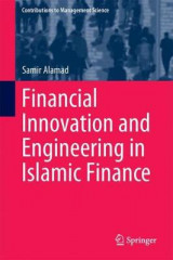 Omslag - Financial Innovation and Engineering in Islamic Finance