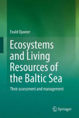 Omslag - Ecosystems and Living Resources of the Baltic Sea