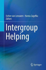 Omslag - Intergroup Helping
