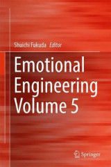 Omslag - Emotional Engineering: Vol.5