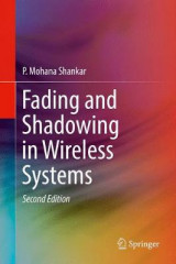 Omslag - Fading and Shadowing in Wireless Systems