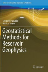 Omslag - Geostatistical Methods for Reservoir Geophysics