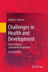 Omslag - Challenges in Health and Development