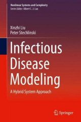 Omslag - Infectious Disease Modeling