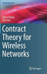 Omslag - Contract Theory for Wireless Networks
