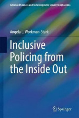 Omslag - Inclusive Policing from the Inside Out