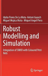 Omslag - Robust Modelling and Simulation