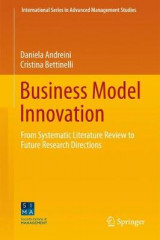 Omslag - Business Model Innovation