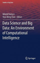 Omslag - Data Science and Big Data: An Environment of Computational Intelligence