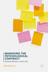 Omslag - Managing the Psychological Contract