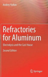 Omslag - Refractories for Aluminum 2017