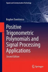 Omslag - Positive Trigonometric Polynomials and Signal Processing Applications 2017