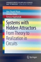 Omslag - Systems with Hidden Attractors