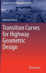 Omslag - Transition Curves for Highway Geometric Design