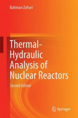 Omslag - Thermal-Hydraulic Analysis of Nuclear Reactors 2017