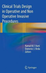 Omslag - Clinical Trials Design in Operative and Non Operative Invasive Procedures 2017
