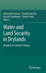 Omslag - Water and Land Security in Drylands