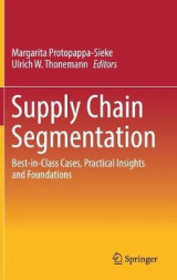 Omslag - Supply Chain Segmentation 2017