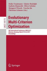 Omslag - Evolutionary Multi-Criterion Optimization