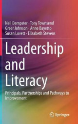 Omslag - Leadership and Literacy 2017