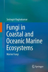 Omslag - Fungi in Coastal and Oceanic Marine Ecosystems 2017