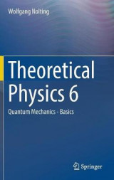 Omslag - Theoretical Physics 2017: No. 6