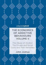Omslag - The Economics of Addictive Behaviours 2017: Volume II