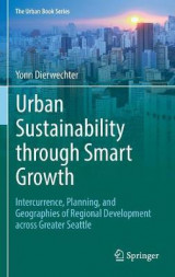 Omslag - Urban Sustainability Through Smart Growth 2017