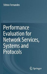 Omslag - Performance Evaluation for Network Services, Systems and Protocols 2017