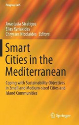 Omslag - Smart Cities in the Mediterranean 2017