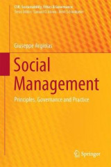 Omslag - Social Management 2017